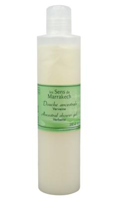 Refill body wash 250 ml - Verbena - Les Sens de Marrakech