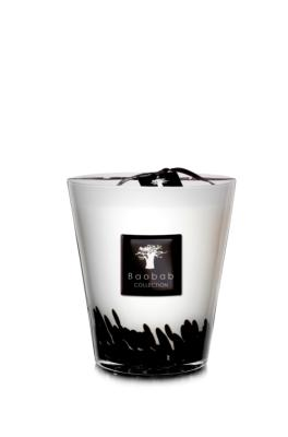 FEATHERS - Candle Max 16 / BAOBAB Collection
