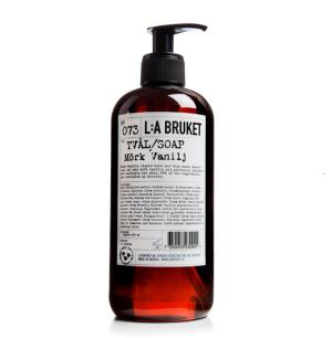 Body Wash 450 ml - N°73 Dark Vanilla / L:A BRUKET