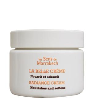 Nourishing Face cream (50 ml) / Les Sens de Marrakech