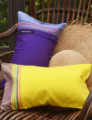 Beach Inflatable Pillow - MISSISSIPI / Simone & Georges