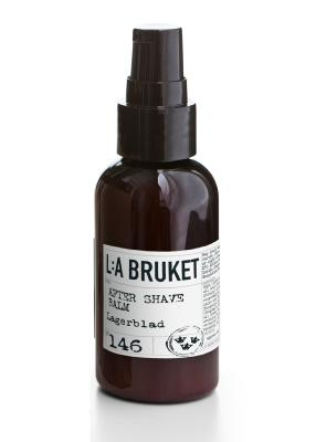 After Shaving Balm organi L:A Bruket