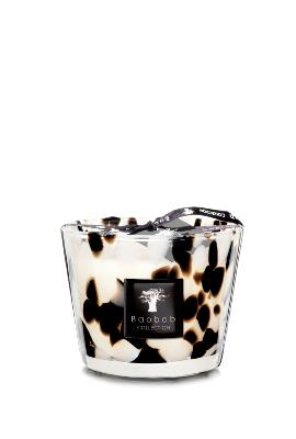 BLACK PEARLS - Candle Max 10 / BAOBAB Collection