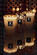 BLACK PEARLS - Candle Max 24 / BAOBAB Collection