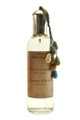 Room spray 100 ml - Fig tree / Les Sens de Marrakech