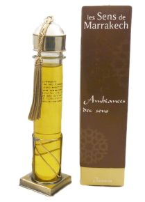 Fragrance oils 38 ml - Jasmine - Les Sens de Marrakech