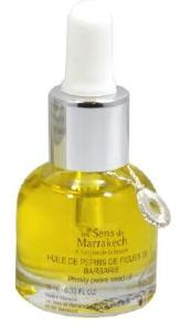 Pure Prickly Pears Seed Oil (pure 100%) / Les Sens de Marrakech