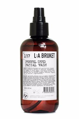 Fennel Seed Facial Wash (200 ml) - N°187 / L:A BRUKET