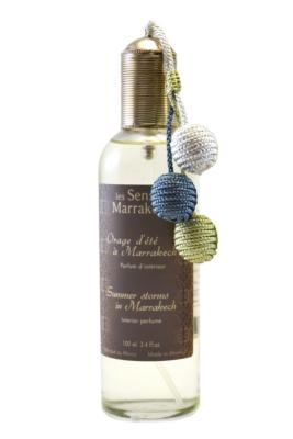 Room spray 100 ml - Verbena / Les Sens de Marrakech