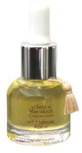 Cosmetic argan oil (100% pure & natural) / Les Sens de Marrakech