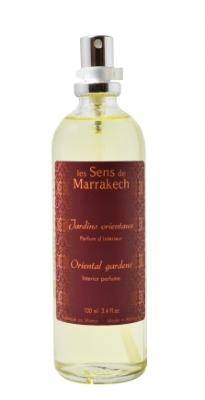 Room Spray Refill 100 ml - White Jasmine / Les Sens de Marrakech